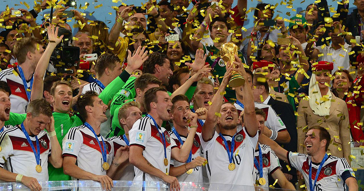 5 business lessons from world cup 2014