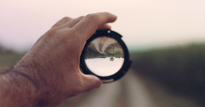 3 ways to focus