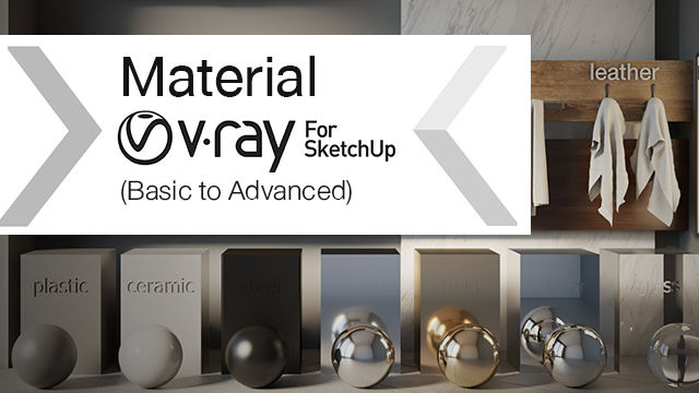 V-Ray Light for SketchUp