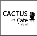 Cactus Cafe Thailand
