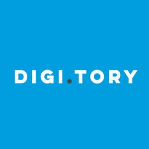 Digitory   logo
