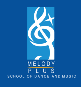 Logo   melody plus original