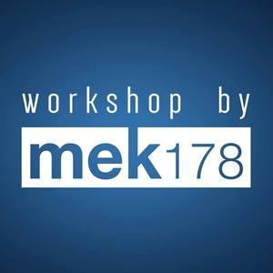 Workshop by mek178