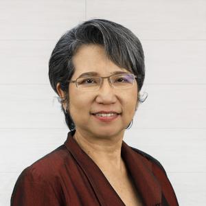 Dr. supatchara square