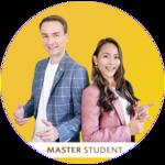 Master Student (ครูอิ๋ม&ครูมาร์ค)